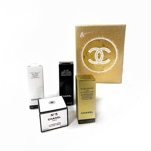 Chanel Limited Edition Deluxe Bundle